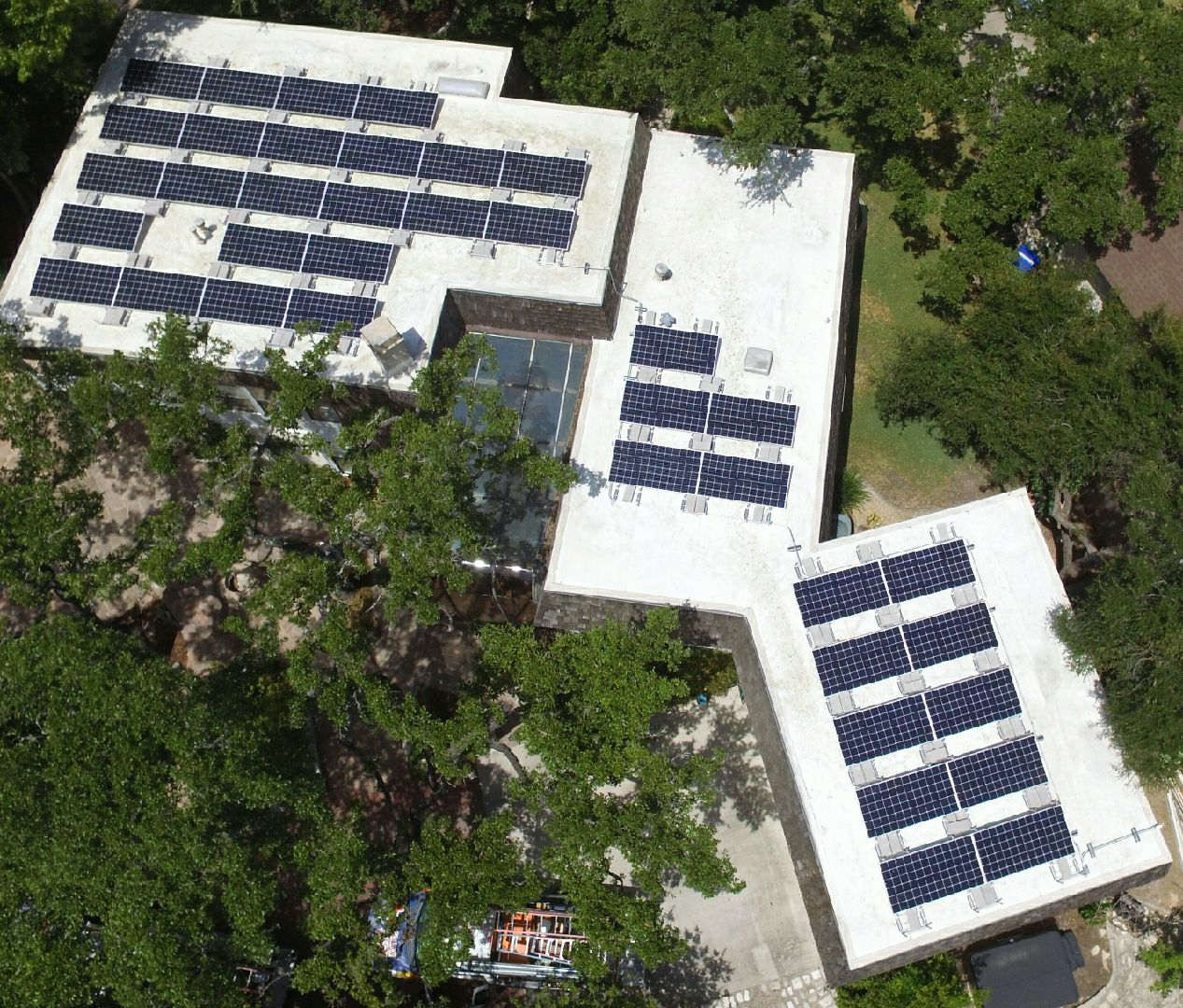 solar panel facts Archives | Solar Electric Texas